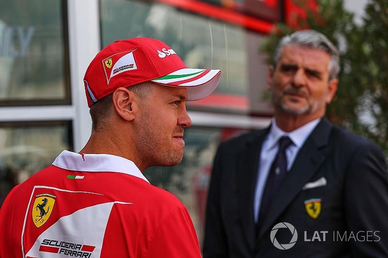 【F1】ベッテル「フェラーリのモナコ15連敗を止めることができる」