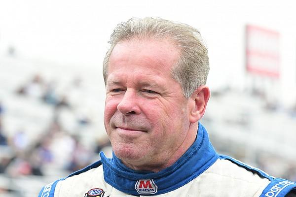NHRA Former Pro Stock champion Johnson to retire