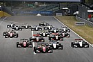 Formel-3-EM Formel-3-EM: 24 Starter für letzte Saison der alten Ära