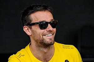 Formule 1 Actualités Renault prêt à aider Palmer à trouver une alternative à la F1