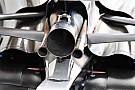 Formel-1-Technik im Detail: Mercedes W08 in Spielberg