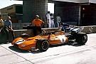 Формула 1 Заводной апельсин. Все оранжевые машины в Ф1