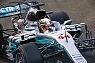 Hamilton és Bottas mindent, sőt még többet kihozott a Mercedesből, de ez sem elég