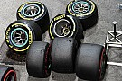 Pirelli announces first F1 tyre choices of 2018