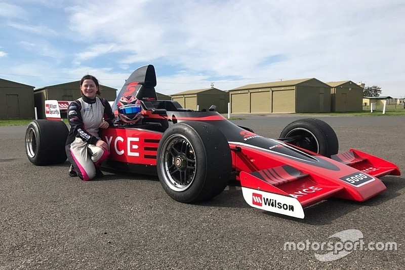 Leanne Tander to drive Super5000 car at Sandown