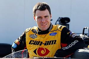 NASCAR XFINITY Breaking news Alex Labbe happy with how first Xfinity season has gone so far
