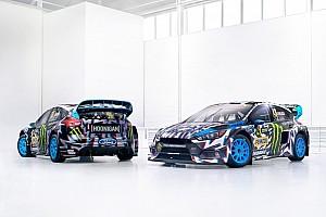 World Rallycross Preview Plateau 2017 (2e partie) - Ford et Peugeot veulent faire mieux