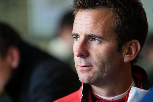 Romain Dumas avec Porsche à la Coupe du monde GT de Macao