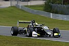 F3 Europe Nurburgring F3: Norris goes 73 points clear with win