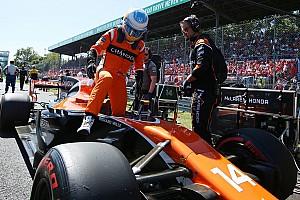 F1 Noticias de última hora Zak Brown dice que