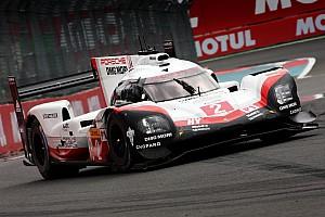 WEC Reporte de la carrera Porsche logra el doblete en las 6h de México