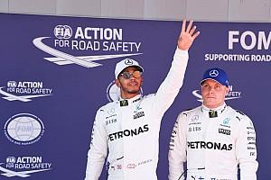Formel 1 News Valtteri Bottas: F1 in Barcelona