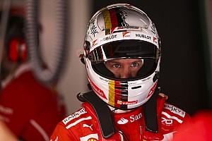 Forma-1 BRÉKING Vettel kézifékre vágyott Massa mögött