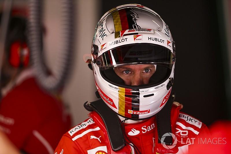Голосование: как FIA должна наказать Феттеля (и должна ли?)