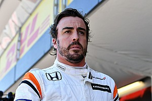 """Forma-1 BRÉKING Alonso """"értékelné"""", ha jövőre a bajnoki címért harcolhatna a Forma-1-ben"""