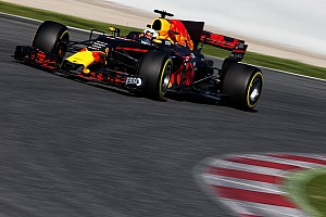 F1 Noticias de última hora Ricciardo: