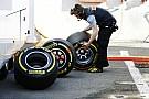 В Pirelli не нашли связи между числом пит-стопов и зрелищностью гонок