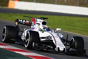 Formule 1 Résumé d'essais Barcelone, J5 - Massa assure, McLaren et Renault souffrent