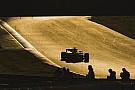 F1-Test Barcelona: Team muss Aufhängungssystem ändern
