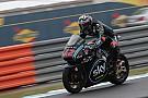 Moto2 Bagnaia è già