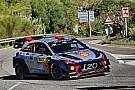 WRC Sordo messo in panchina da Hyundai per il Rally di Australia