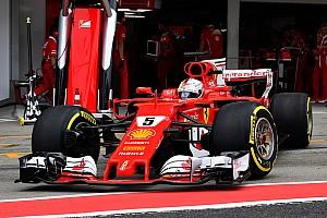 Formula 1 Intervista Vettel ritirato: