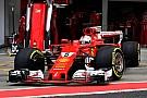 Formel 1 Vettel wie Rosberg?