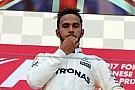 ¿Qué necesita Lewis Hamilton para coronarse en Estados Unidos?