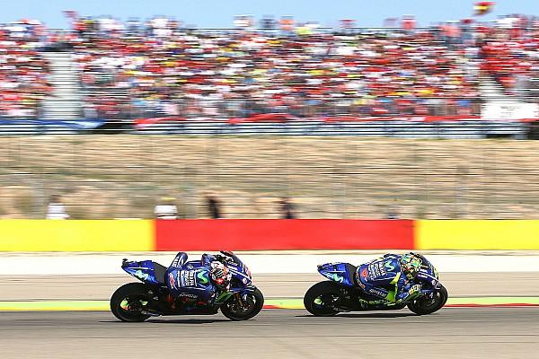 MotoGP Viñales cobra Yamaha por melhoras para lutar pelo título
