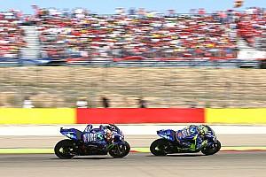 バイクの改善を熱望するビニャーレス「今の状態で年間優勝は