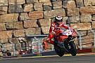 MotoGP La Q1, l'instant qui a fait la différence entre Lorenzo et Dovizioso