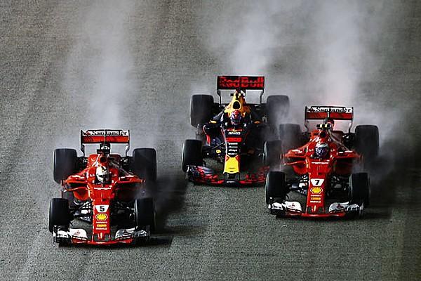 Formula 1 Ultime notizie Telemetria Red Bull: Verstappen aveva rallentato prima del crash!