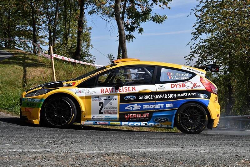 58e Rallye International du Valais: les engagements sont ouverts