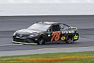 NASCAR Cup Truex takes Stage 1 win at New Hampshire