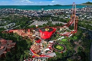 General Noticias de última hora El Ferrari Land de Tarragona ya tiene fecha para la venta de entradas