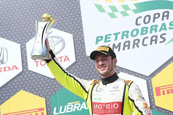 Brasileiro de Marcas Relato da corrida Casagrande vence corrida 1 do Marcas em Curvelo