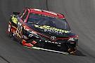 NASCAR Cup El novato Erik Jones logra su primera pole en la NASCAR Cup