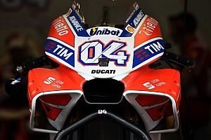 Avenir incertain pour le nouveau carénage Ducati, malgré la victoire