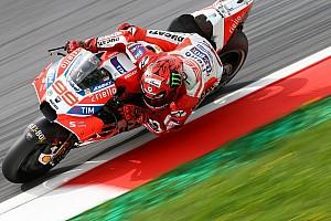 MotoGP Reactions Lorenzo sebut masalah bahan bakar buatnya tidak optimal