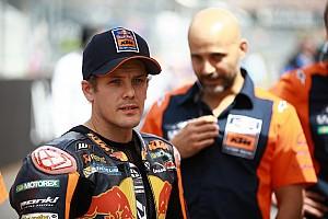 MotoGP Ultime notizie Kallio fiero dopo l'Austria: