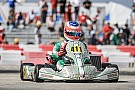 Kart Large contingent of racing in Ocala