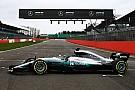 F1 Por qué el nuevo Mercedes de F1 se denomina W08 EQ Power+