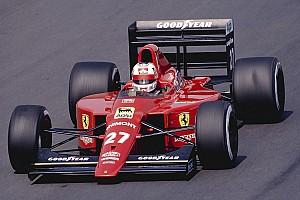 General 速報ニュース 鈴鹿ファン感:F1鈴鹿開催30回記念、フェラーリ640がイベント初登場