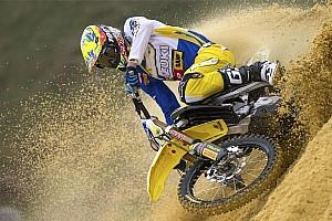 Mondiale Cross MxGP Ultime notizie Problemi di visto: Jasikonis costretto a saltare il GP del Qatar