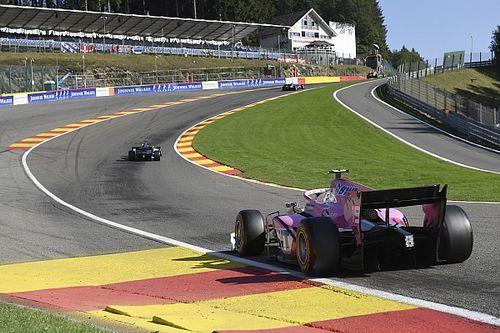FIA revela datos y causas del accidente fatal de Anthoine Hubert