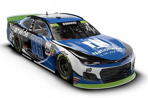 The other side of Alex Bowman - Part 8
