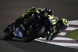 Rossi: Suzuki foi equipe que mais melhorou para 2019