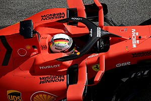New Arai helmets now approved for F1 racing