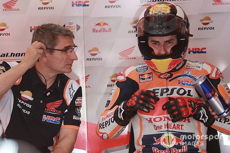 """Lorenzo: """"Tenía mucho más potencial que para acabar 13º"""""""