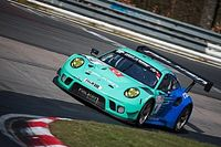 Bernhard gets Falken Nurburgring test call-up